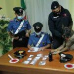 Repressione dello spaccio di sostanze stupefacenti: controlli e arresti nell'agrigentino