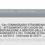 """Ballottaggio Agrigento, Firetto sul depuratore del Villaggio Mosè: """"dispiace che il mio avversario non conosca la propria città"""""""
