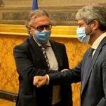 L'esperienza della comunità di Lampedusa all'attenzione dei vertici del Parlamento
