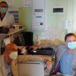 Agrigento, interventi in favore del benessere psico-fisico dei pazienti in oncologia