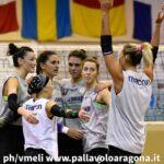 Prova convincente della Pallavolo Aragona contro la Pvt Modica, l'allenamento congiunto termina 3-0