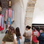 Giornate Fai d'Autunno ad Aragona. Tour tra arte, storia e sapori: dalla salsiccia tagliata a mano ai dolci della tradizione