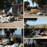 Agrigento, ripulita dai rifiuti area nei pressi del quartiere Ellenistico Romano
