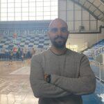 Sergio Scordino è il nuovo nutrizionista della Fortitudo