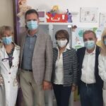 La direzione ASP di Agrigento fornisce il buon esempio: vaccinazione antinfluenzale questa mattina per i vertici aziendali