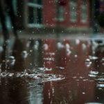 Agrigento, continua il maltempo: previsti rovesci o temporali