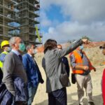 Agrigento, viabilità cittadina: buone notizie per il viadotto Akragas