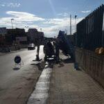 Agrigento, iniziati i lavori di pulizia e ripristino delle caditoie di viale Cannatello al Villaggio Mosè