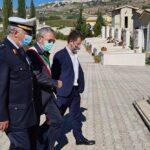 """Agrigento, l'Assessore ai servizi cimiteriali Giovanni Vaccaro: """"Predisposto atto di indirizzo per non pagare canone sulla tassa di concessione del suolo cimiteriale a Piano Gatta"""""""