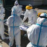 Coronavirus, in provincia di Agrigento 86 nuovi positivi: 1 deceduto