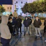 Favara, emergenza Coronavirus: la protesta dei commercianti interessati alla chiusura