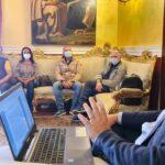 Agrigento, l'Amministrazione comunale incontra i rappresentanti della Fipe-Confcommercio