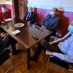 Problemi legati allo smaltimento dei rifiuti dell'Ospedale di Agrigento: vertice al Comune