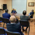 L'Ordine degli Ingegneri di Agrigento incontra il sindaco Micciché