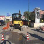 Villaggio Mosè, risolto il problema alle condotte e al ripristino del manto stradale