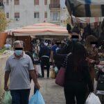 Licata, svolto il mercato rionale del giovedì