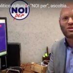 Zambito (NOIper): ribadisco il mio impegno sociale ma non sono candidato