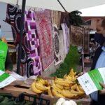 Agrigento, corretto conferito dei rifiuti per gli operatori mercatali: attività di sensibilizzazione