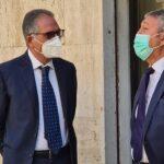 Agrigento, Pitruzzella nuovo presidente dell'Ordine dei Medici: i complimenti del Sindaco Miccichè