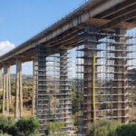 """Agrigento, ripristino del ponte Morandi. Mareamico: """"ridicoli i tempi di completamento"""""""
