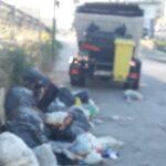 Agrigento, continua l'opera di rimozione delle discariche abusive di rifiuti
