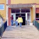 """Agrigento, coronavirus: sanificazione all'Istituto scolastico """"Garibaldi"""""""