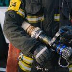 Bivona, trattone agricolo in fiamme: al via le indagini