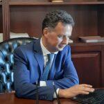 """Covid, """"Contagi record: il punto settimanale del commissario dell'Asp di Agrigento – VIDEO"""