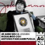 """Agrigento, """"Immagina"""" presenta: 40 anni senza John Lennon"""