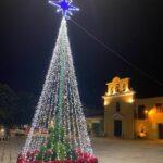 Agrigento, luminarie in tutta la città: un segno del Natale in tutti i quartieri