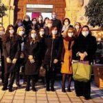 """Natale di solidarietà all'Istituto """"Ambrosini"""" di Favara"""