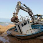 Parlamento approva una legge: barconi che arrivano sulle coste agrigentine affidate anche al settore no-profit