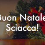 Buon Natale Sciacca: un video realizzato dalle scuole – VIDEO