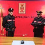Cammarata, repressione dell'attività di spaccio di sostanze stupefacenti: un arresto