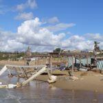 San Leone, chiosco non ancora abbattuto: l'allarme di Mareamico – VIDEO