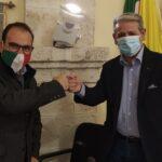 Favara, il Consigliere comunale Tonino Scalia entra in Fratelli d'Italia