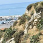 Dissesto idrogeologico a Licata: in gara i lavori di consolidamento del costone che sovrasta via Marconi