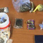 Porto Empedocle, possesso di sostanze stupefacenti: arrestata donna di origine rumena
