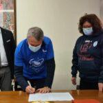 """Agrigento, firmato protocollo di intesa fra Comune e """"Volontari di Strada"""""""