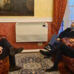 Agrigento, l'AD di Gesap in visita al Comune: prevista una partnership