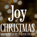 """""""Joy of Christmas"""", la magia del nuovo anno in uno spettacolo al Teatro Pirandello"""