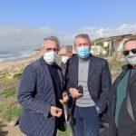 Konsumer Sicilia incontra il Sindaco di Agrigento sulle problematiche attinenti la sicurezza e salute pubblica dei residenti in via Lago di Pergusa e Cannatello