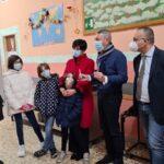 """Agrigento, Sindaco e Giunta in visita alla """"Mensa della Solidarietà"""""""