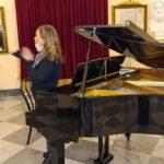 Agrigento, al Teatro Pirandello il pianoforte di un quarto di coda Zimmerman finalmente in mostra nel Foyer