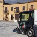 Villaseta, Piazza Madonna della Catena cambia volto