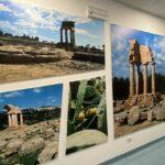 Umanizzazione dei percorsi di cura, cambia volto il reparto di radioterapia dell'ospedale di Agrigento