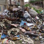 """Porto Empedocle, discarica in centro. Mareamico: """"grave situazione sanitaria"""""""