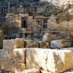 Un santuario rupestre con una lunga storia da raccontare: si lavora al recupero di un sito all'interno della Valle dei Templi di Agrigento