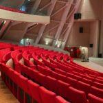 Sciacca, Teatro Samonà: incontro fra Amministrazione, Genio Civile e Soprintendenza