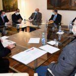 Sviluppo: Musumeci incontra vertici Camere di commercio, un progetto comune per l'Isola